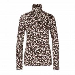 Shirt - Regular Fit - Leoprint online im Shop bei meinfischer.de kaufen