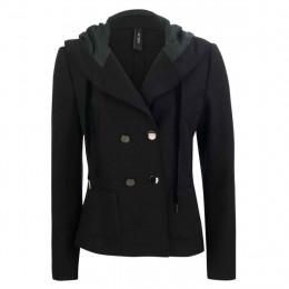 Jacke - Regular Fit - Schurwolle online im Shop bei meinfischer.de kaufen