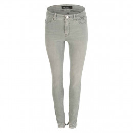 Jeans -  Slim Fit - Zierzipper online im Shop bei meinfischer.de kaufen