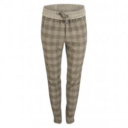 Joggpants - Tapered Leg - Muster online im Shop bei meinfischer.de kaufen