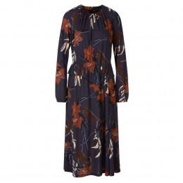 Kleid - Regular Fit - Floralprint online im Shop bei meinfischer.de kaufen