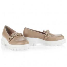 College-Loafer - Leder online im Shop bei meinfischer.de kaufen