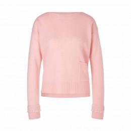 Pullover - Regular Fit  - Kaschmir-Mix online im Shop bei meinfischer.de kaufen