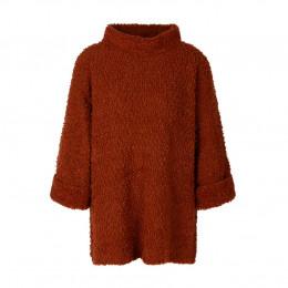 Bouclé-Pullover - Comfort Fit -  Woll-Mix online im Shop bei meinfischer.de kaufen