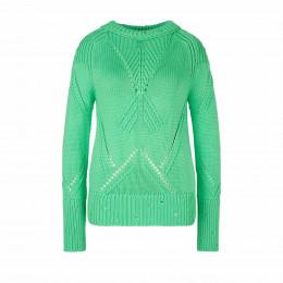 Pullover - Regualr Fit - unifarben online im Shop bei meinfischer.de kaufen