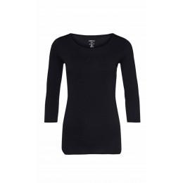 Shirt - Slim Fit - 3/4-Arm online im Shop bei meinfischer.de kaufen