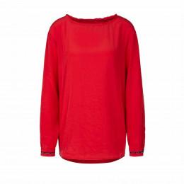 Blusenshirt - Comfort Fit - Boatneck online im Shop bei meinfischer.de kaufen