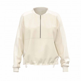 Sweatshirt - Comfort Fit - Material-Mix online im Shop bei meinfischer.de kaufen