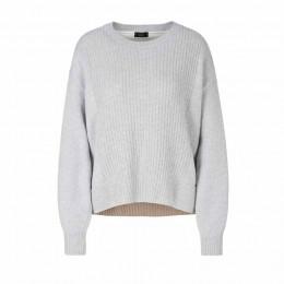 Pullover - Regular Fit - Woll-Mix online im Shop bei meinfischer.de kaufen