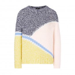 Pullover - Comfort Fit - Muster online im Shop bei meinfischer.de kaufen