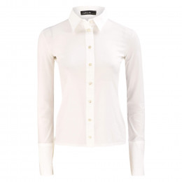 Bluse - Slim Fit - Langarm online im Shop bei meinfischer.de kaufen