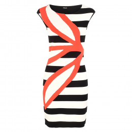 Kleid - Regular Fit - Boatneck online im Shop bei meinfischer.de kaufen