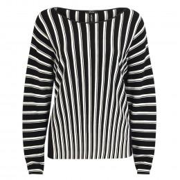 Pullover - Regular Fit - Stripes online im Shop bei meinfischer.de kaufen