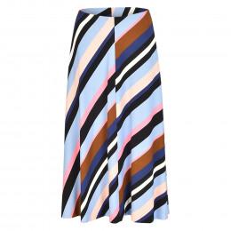 Rock - Regular Fit - Stripes online im Shop bei meinfischer.de kaufen