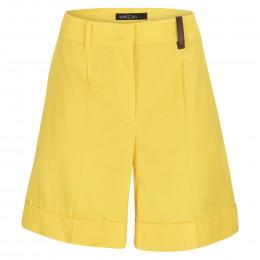 Shorts - Straight Fit - gelb online im Shop bei meinfischer.de kaufen