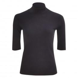Basicshirt - Slim Fit - Rollkragen online im Shop bei meinfischer.de kaufen
