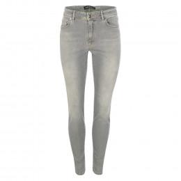 Jeans - Slim Fit - Mid Rise online im Shop bei meinfischer.de kaufen