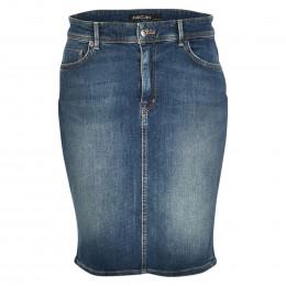 Jeansrock - Regular Fit - 5 Pocket online im Shop bei meinfischer.de kaufen