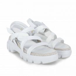 Sandale - Unifarben online im Shop bei meinfischer.de kaufen
