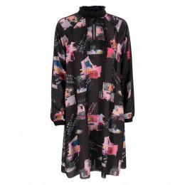Kleid - Loose Fit - Print online im Shop bei meinfischer.de kaufen