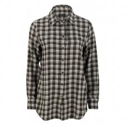 Bluse - Regular Fit - Karo online im Shop bei meinfischer.de kaufen