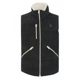 Daunenweste - Modern Fit - Wolle online im Shop bei meinfischer.de kaufen