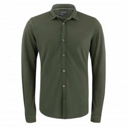 Hemd - Shaped Fit - Kentkragen online im Shop bei meinfischer.de kaufen