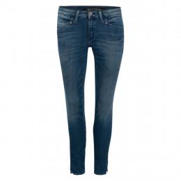 Jeans - Low Waist - Skara - Skinny Fit online im Shop bei meinfischer.de kaufen