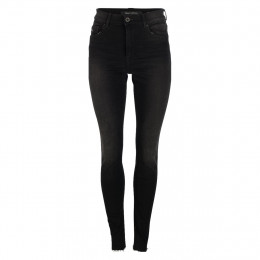 Jeans - High Waist - Slim Leg online im Shop bei meinfischer.de kaufen