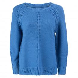 Pullover - Regular Fit - Boatneck online im Shop bei meinfischer.de kaufen