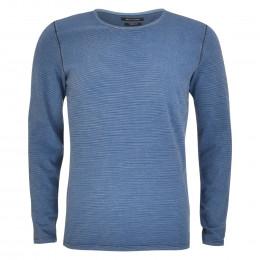 Sweatshirt - Shaped Fit - Crewneck online im Shop bei meinfischer.de kaufen