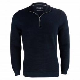Troyer - Regular Fit - Zip online im Shop bei meinfischer.de kaufen
