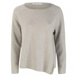 Pullover - Regular Fit - Steinchen online im Shop bei meinfischer.de kaufen