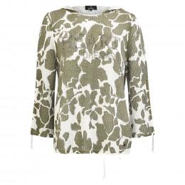 Pullover - Loose Fit - Kapuze online im Shop bei meinfischer.de kaufen