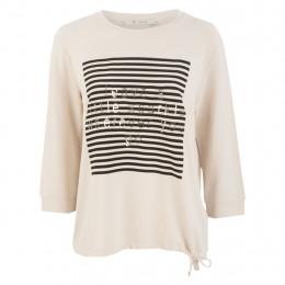 Shirt - Boxy Fit - Print online im Shop bei meinfischer.de kaufen