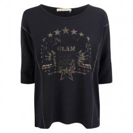 Shirt - Comfort Fit - Strassdekor online im Shop bei meinfischer.de kaufen