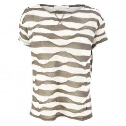 Shirt - Comfort Fit - Muster online im Shop bei meinfischer.de kaufen