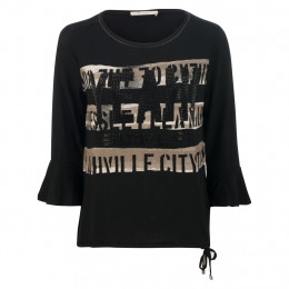 Shirt - Regular Fit - Print online im Shop bei meinfischer.de kaufen
