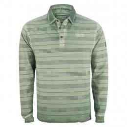 Poloshirt - Regular Fit - Stripes online im Shop bei meinfischer.de kaufen