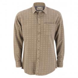 Freizeithemd - Regular Fit - Ausputz online im Shop bei meinfischer.de kaufen
