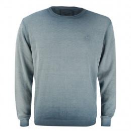 Pullover - Regular Fit - Cold dye-Optik online im Shop bei meinfischer.de kaufen