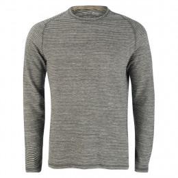Longsleeve - Slim Fit - Stripes online im Shop bei meinfischer.de kaufen