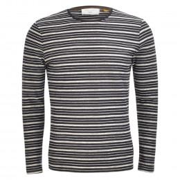 Shirt - Regular Fit - Stripes online im Shop bei meinfischer.de kaufen