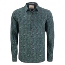 Freizeithemd - Regular Fit - Minicheck online im Shop bei meinfischer.de kaufen