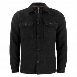 Overshirt - Loose Fit - Wolle online im Shop bei meinfischer.de kaufen