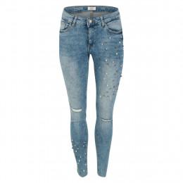 Jeans - Slim Fit - Ankle Leg online im Shop bei meinfischer.de kaufen