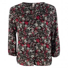 Bluse  - 3/4 Arm - Floral online im Shop bei meinfischer.de kaufen