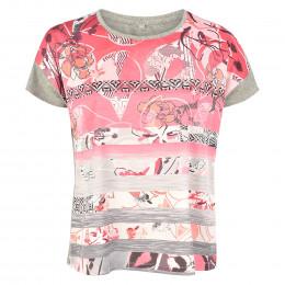 Blusenshirt - Comfort Fit - Glitzer online im Shop bei meinfischer.de kaufen
