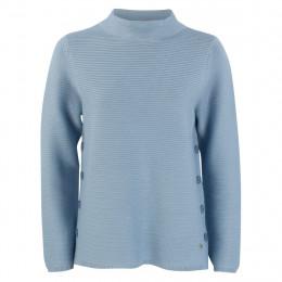 Pullover - Regular Fit - Knopf online im Shop bei meinfischer.de kaufen