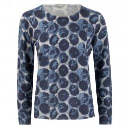 Pullover - Regular Fit - Muster online im Shop bei meinfischer.de kaufen